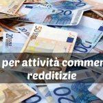 Idee per attività commerciali redditizie