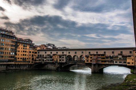 Vivere a Firenze