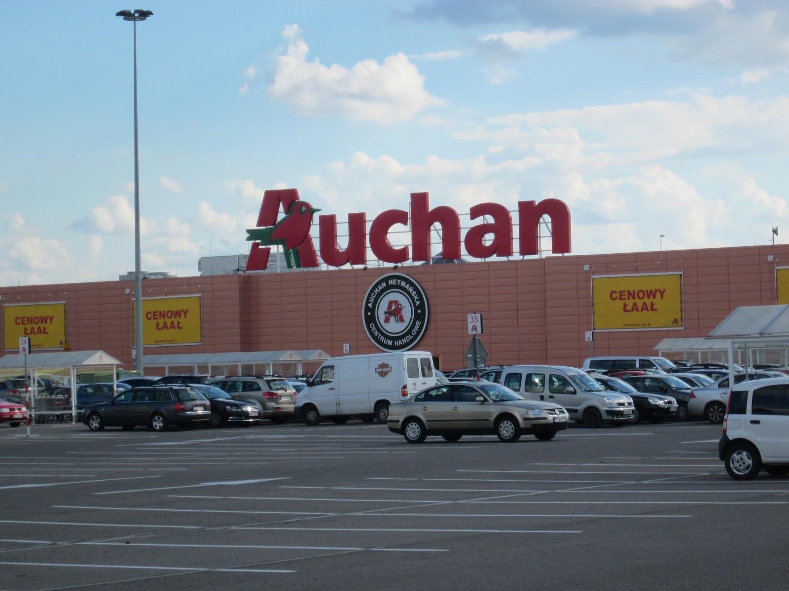 Auchan Lavora Con Noi Profili Richiesti Ed Invio Curriculum Vitae