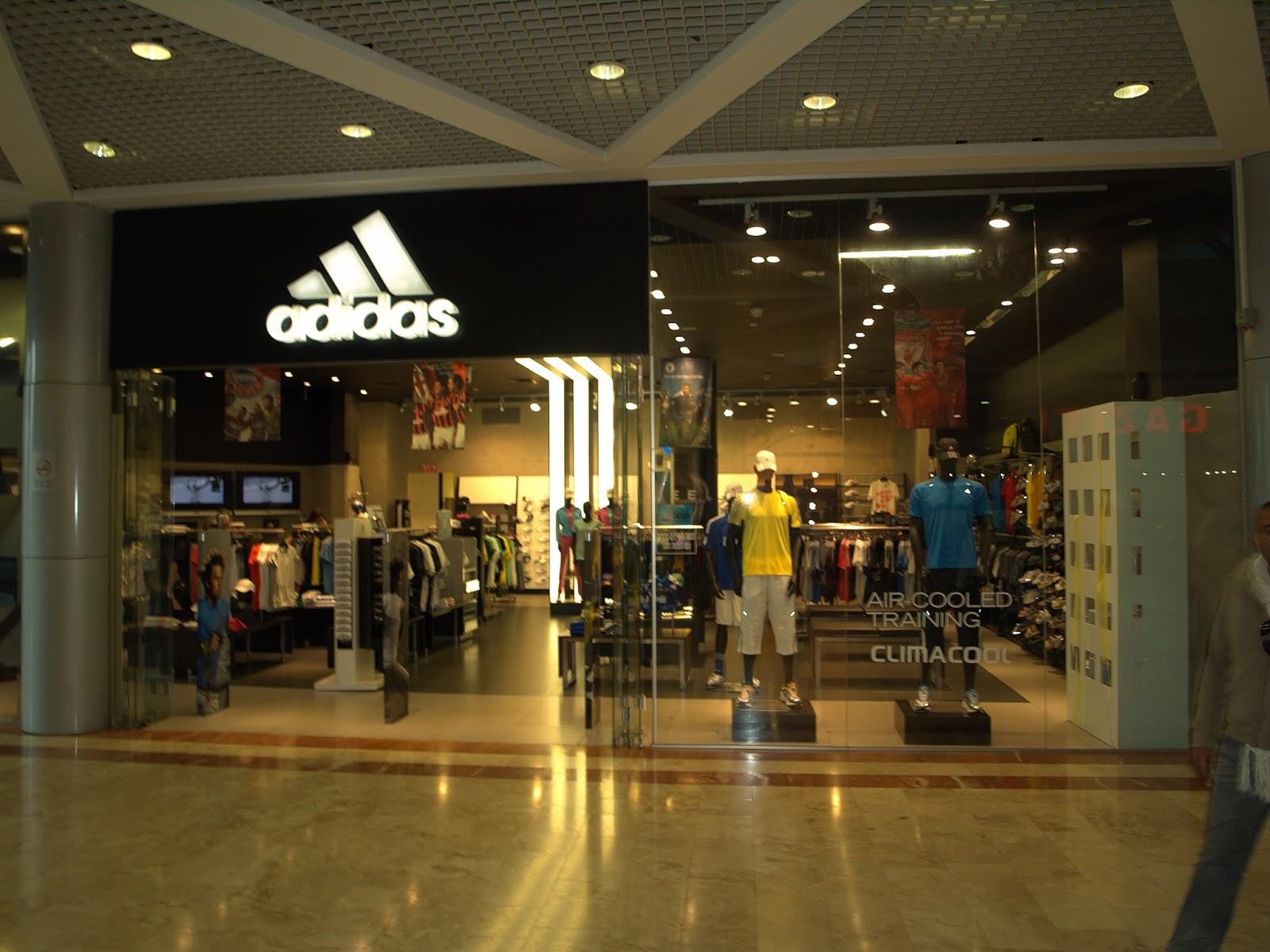 Vaughan Shoe Store