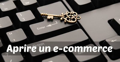 Aprire un e-commerce