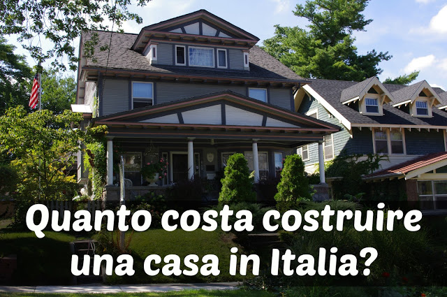 quanto costa costruire una casa al mq guida definitiva