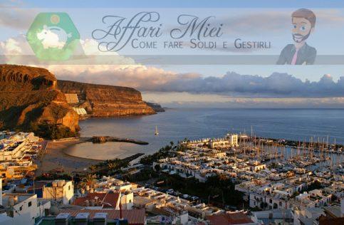 Comprare Casa a Gran Canaria