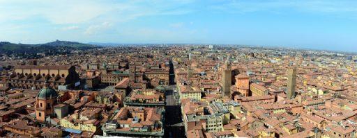 Vivere a Bologna