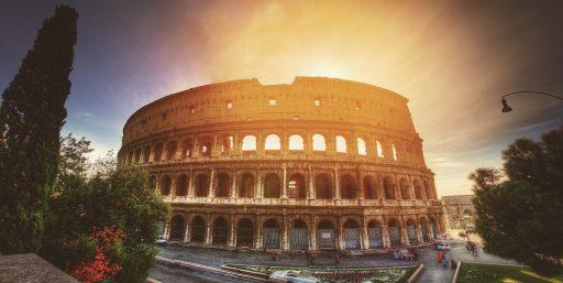 Vivere a Roma