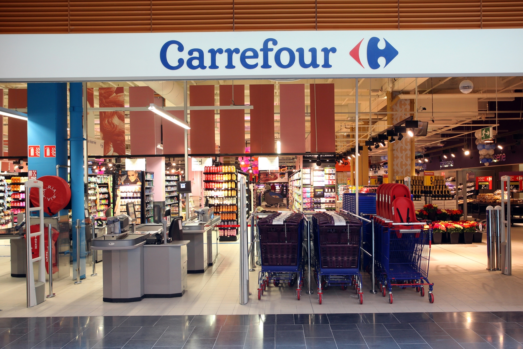 Carrefour Lavora Con Noi Posizioni Aperte E Invio Curriculum
