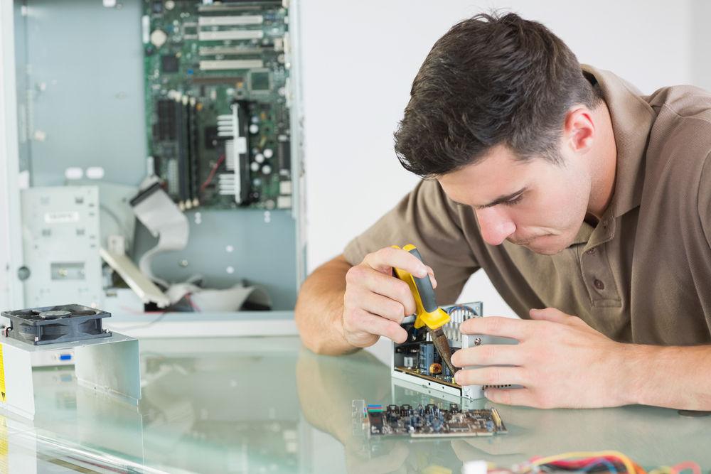 ingegnere informatico
