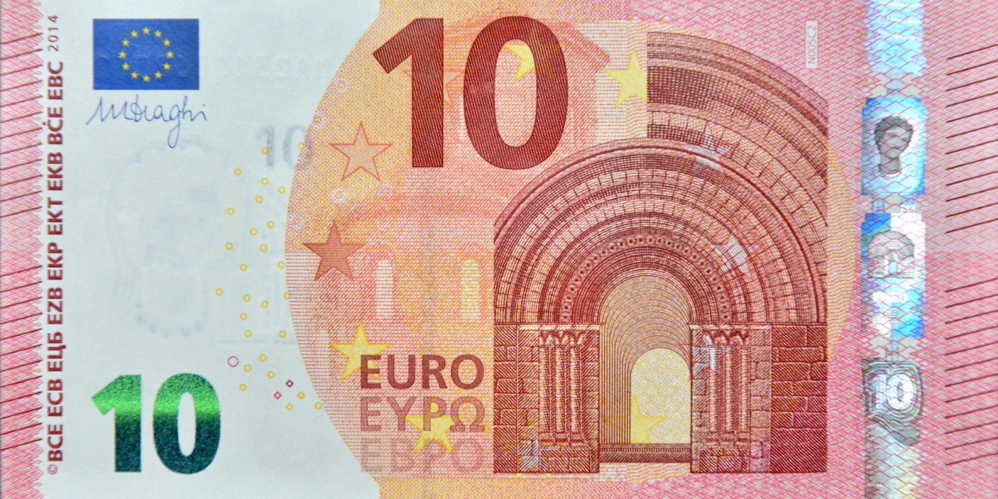 EUR 10