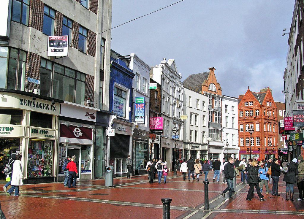 Vivere A Dublino Trasferirsi In Irlanda Per Lavorare Conviene