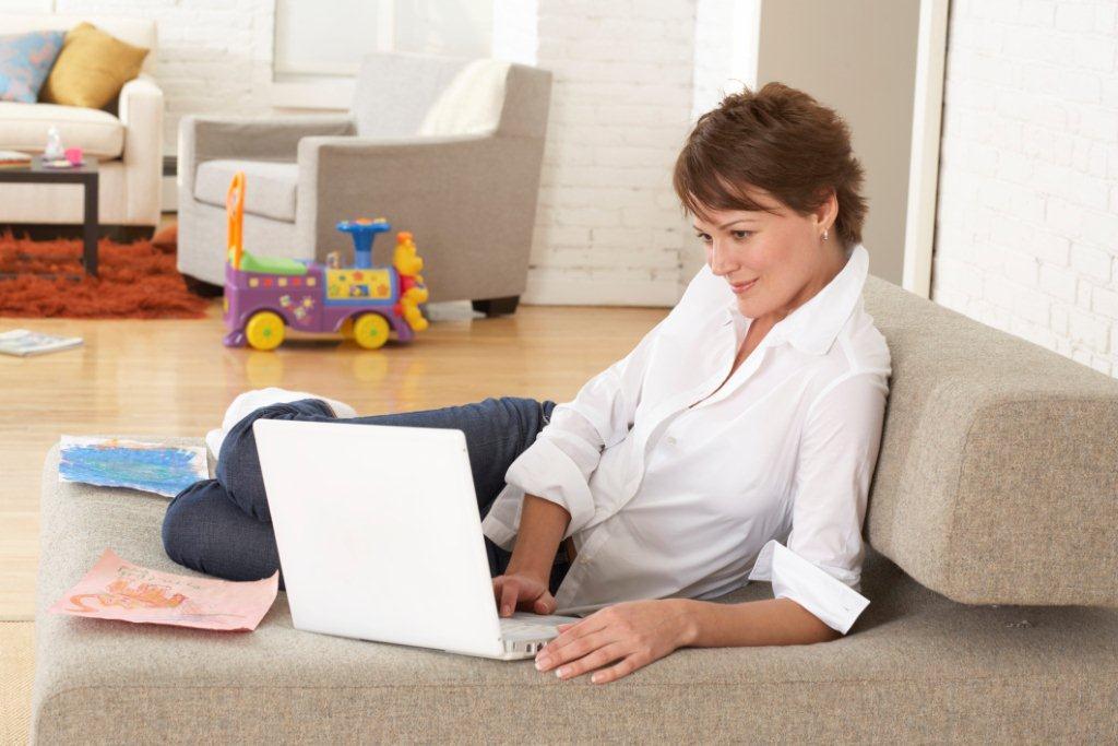 Secondo lavoro da casa online e off line 4 idee da attuare subito - Idee per lavoro da casa ...