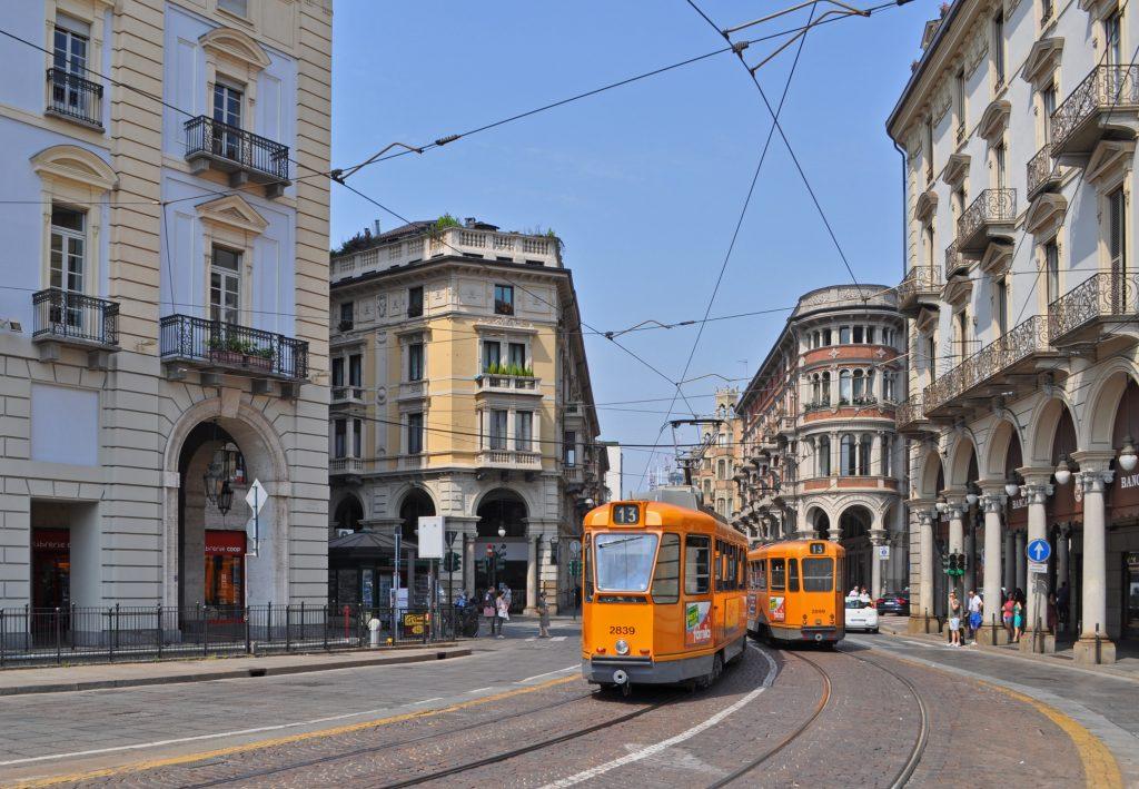 Vivere a Torino
