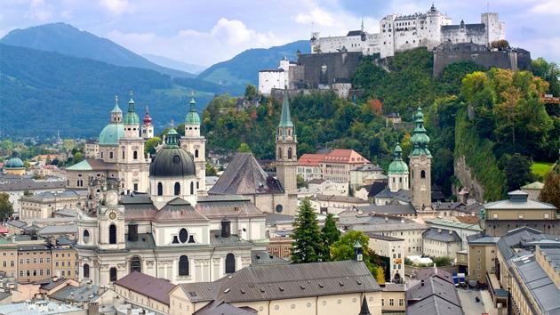 Lavoro Austria