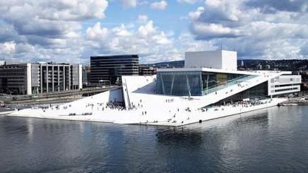 Univeristà di Oslo