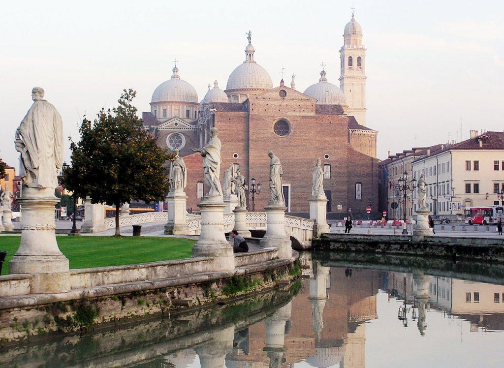 Vivere a Padova