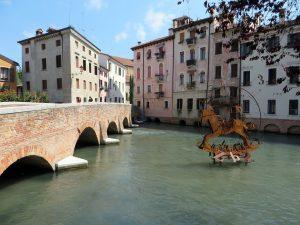 Vivere a Treviso