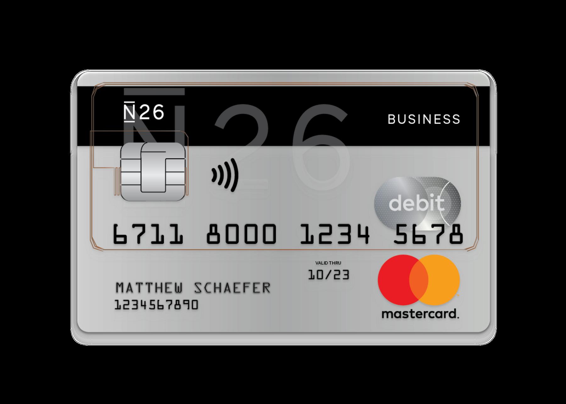 N26, Opinioni e Costi della Banca per Smartphone: Leggi la ...