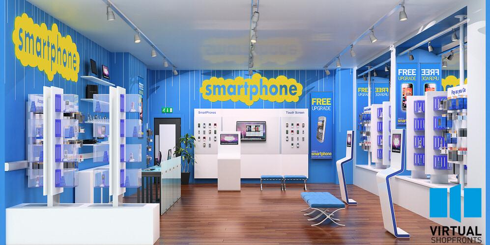 Banco Da Lavoro Per Telefonia : Franchising di telefonia ecco i marchi migliori per la tua attività