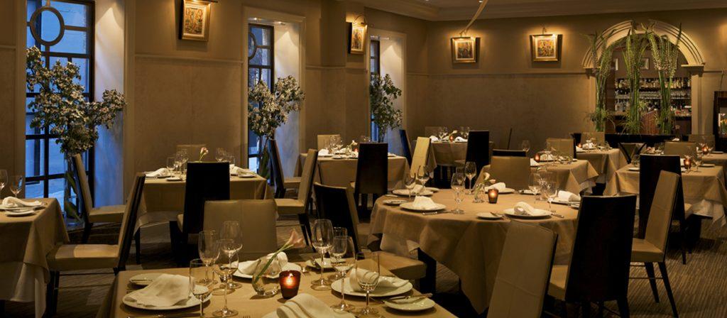Quanto costa aprire un ristorante investimento e for Quanto costa arredare un bar