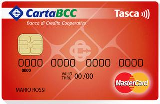 Carta BCC: Alternative alla Carta Con Iban di Carta Tasca