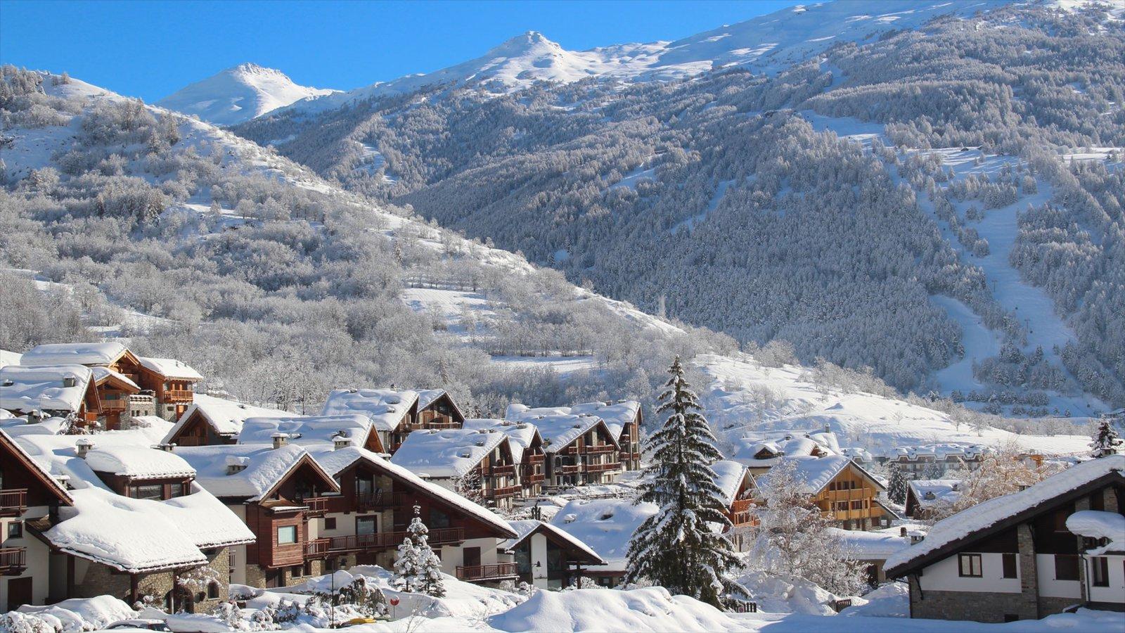 Comprare casa in montagna dove conviene investire in for Comprare casa online