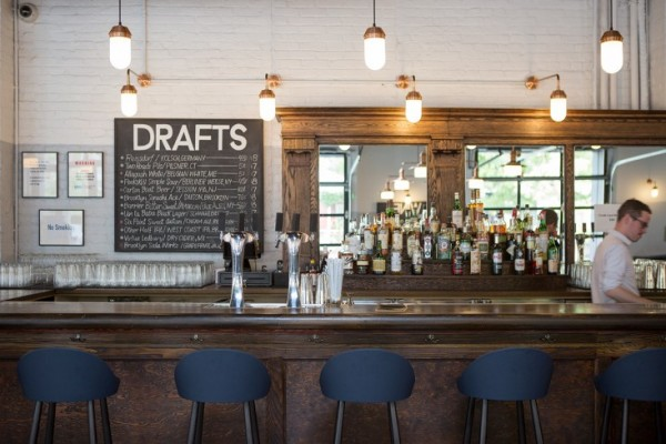 Prendere in gestione un bar guida e consigli per il successo for Bar arredamento