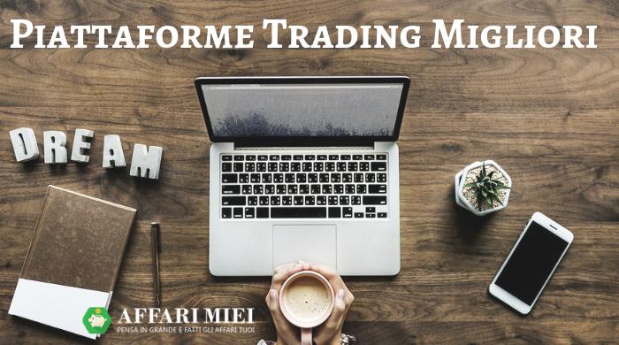 8928cd3946 Qual è il miglior conto trading? Online trovi tantissime soluzioni per  investire al meglio, diventare un bravo trader vuol dire innanzitutto  scegliere i ...