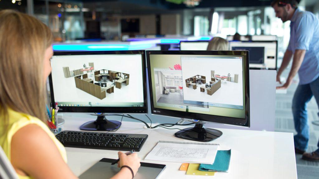 Come diventare interior designer guida al corso e alla for Programmi per interior design