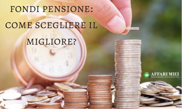Fondo pensione per minorenni