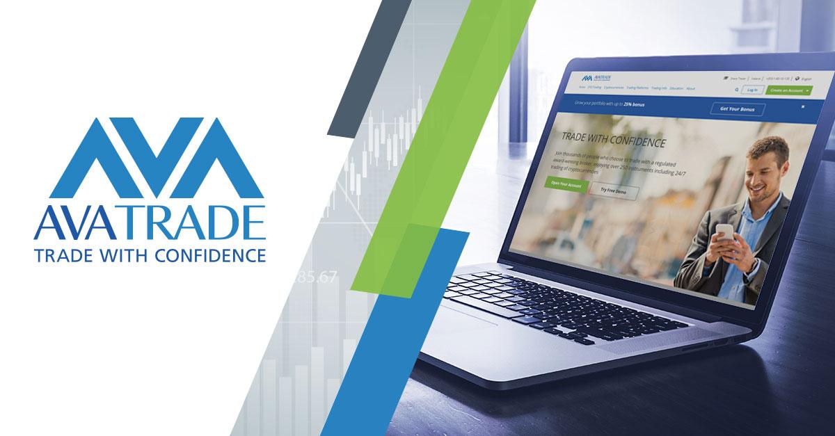 AvaTrade Guida Rapida: Come Fare Trading in 5 minuti [Guida ]